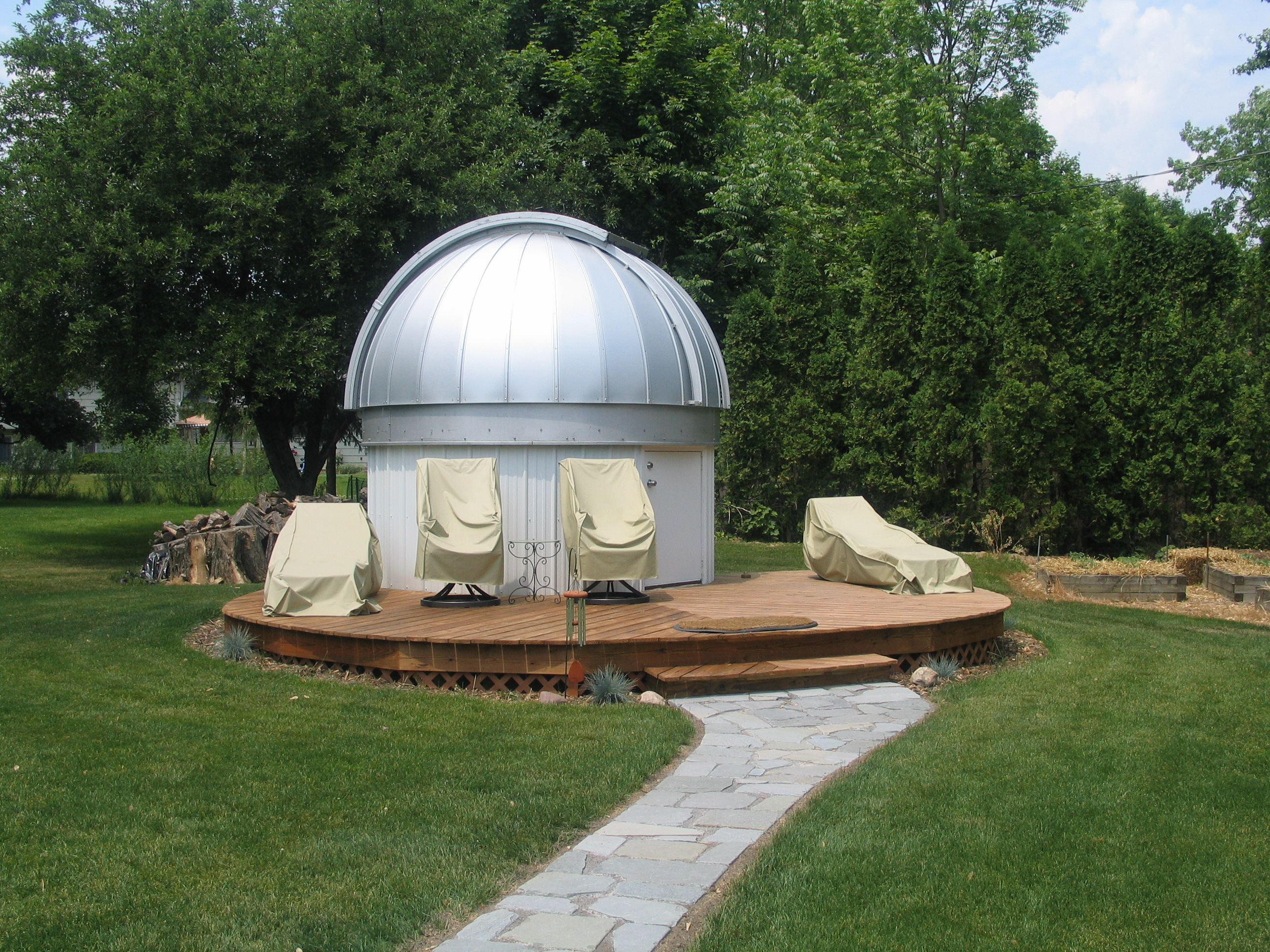 backyard astronomy domes -#main